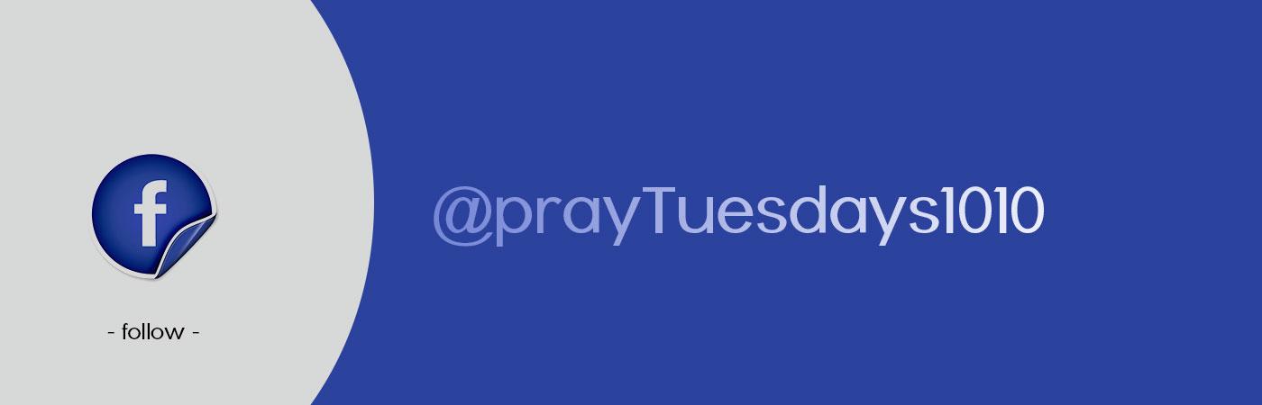 prayTuesdays