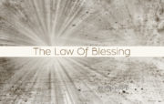 law-of-blessing